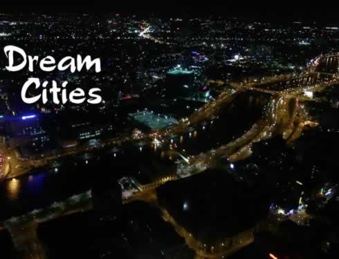 Dream Cities Vietnam